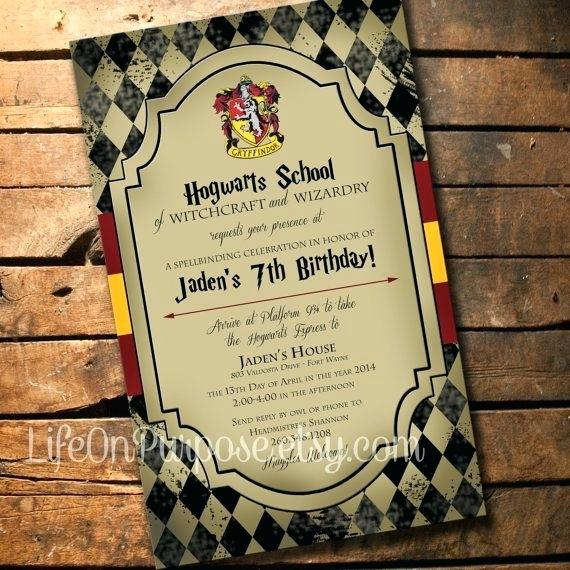 harry potter birthday invitation ideas ; harry-potter-birthday-party-invitations-harry-potter-birthday-invitation-by-on-harry-potter-birthday-party-invitation-template