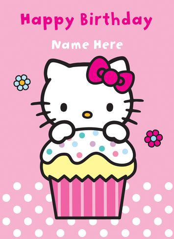 hello kitty birthday card ideas ; kitty-birthday-cards-61-best-cards-hello-kitty-images-on-pinterest-kids-cards-free