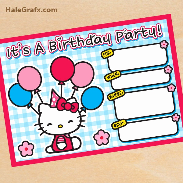 hello kitty birthday invitation maker ; birthday-invitation-maker-free-beautiful-free-printable-hello-kitty-birthday-invitation-of-birthday-invitation-maker-free