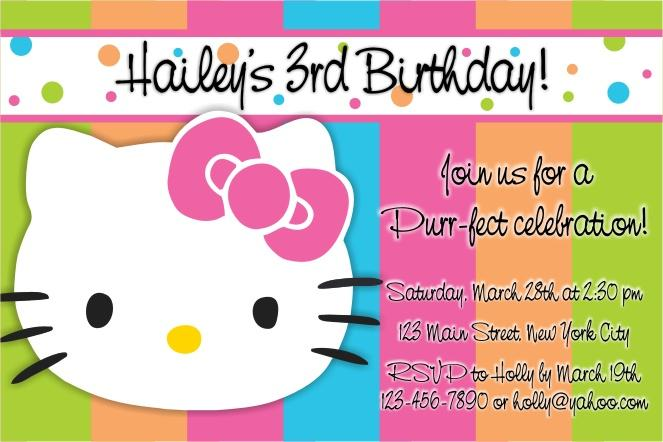 hello kitty birthday invitation maker ; hello-kitty-birthday-invitations-for-simple-invitations-of-your-Birthday-Invitation-Templates-using-prepossessing-design-ideas-13
