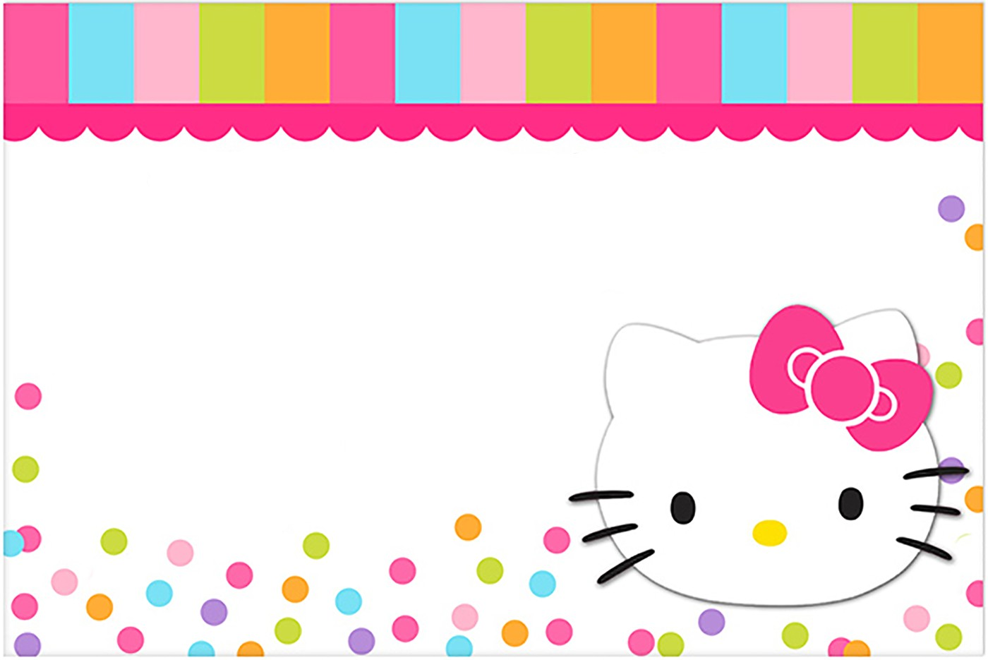 hello kitty birthday invitation maker ; hello-kitty-birthday-invitations-with-some-beautification-for-your-Birthday-Invitation-Templates-to-serve-charming-environment-9
