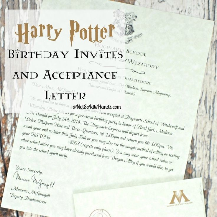 hogwarts letter birthday card ; hogwarts-letter-birthday-card-awesome-harry-potter-party-invitations-by-owl-post-of-hogwarts-letter-birthday-card