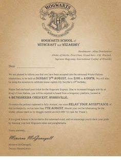 hogwarts letter birthday card ; hogwarts-letter-birthday-card-best-of-pin-by-daleth-entner-on-my-polyvore-finds-pinterest-of-hogwarts-letter-birthday-card