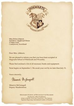 hogwarts letter birthday card ; hogwarts-letter-birthday-card-unique-harry-potter-hogwarts-acceptance-letter-of-hogwarts-letter-birthday-card