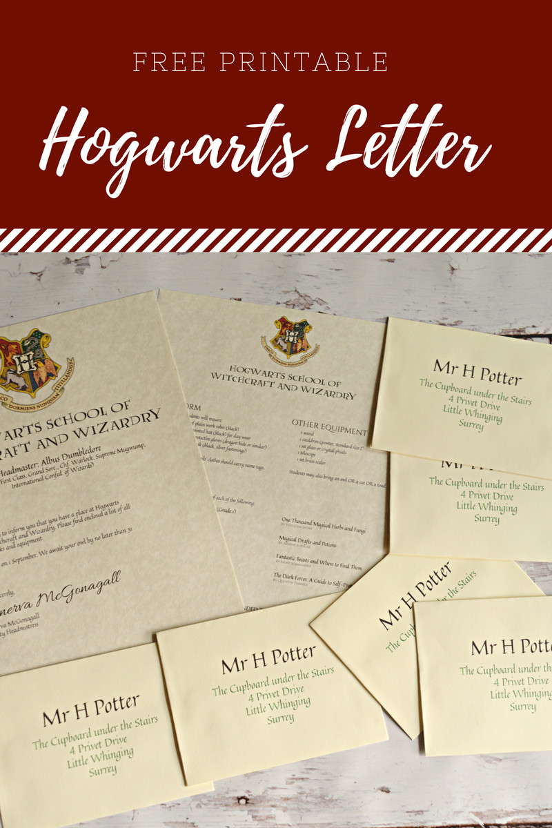 hogwarts letter birthday card ; printable-harry-potter-birthday-cards-luxury-free-printable-hogwarts-letter-of-printable-harry-potter-birthday-cards