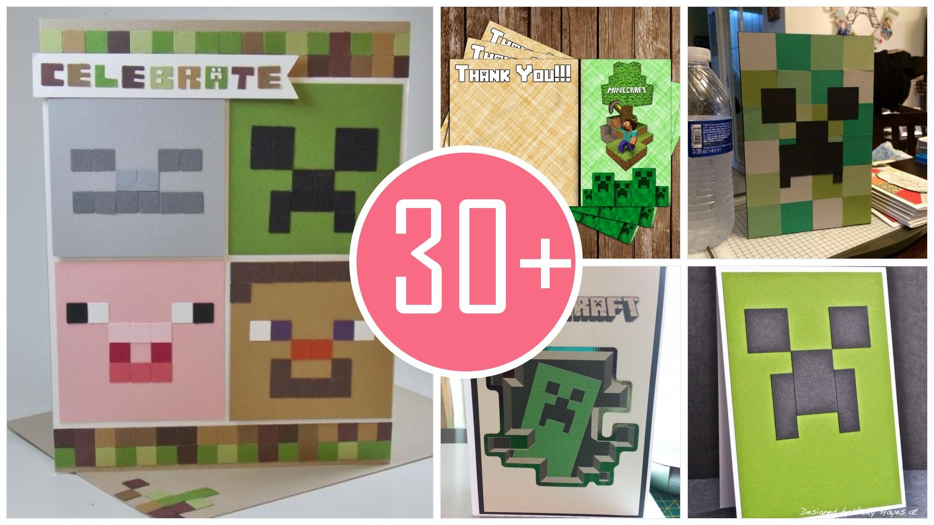 homemade minecraft birthday card ; funny-top-st-patrick-s-day-minecraft-birthday-cards-2015-181059