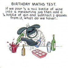 humorous birthday cards ; 31Fx2ppd4hL