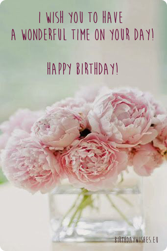 i want to wish you a very happy birthday ; nice-birthday-ecard-for-sister