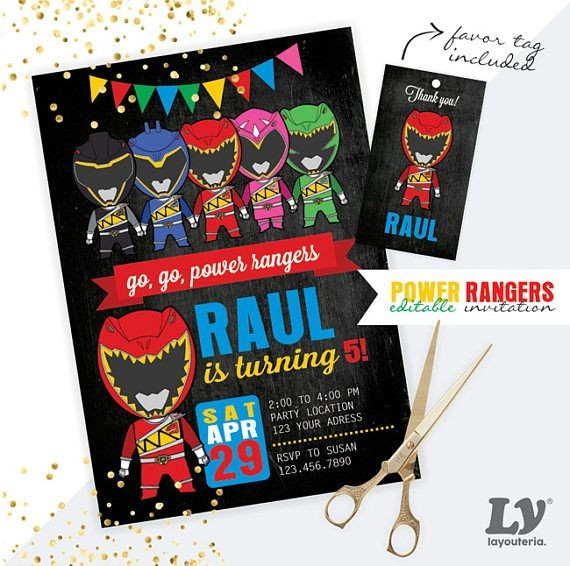 icarly birthday card ; icarly-birthday-card-fresh-power-rangers-dino-charge-instant-download-editable-invitation-of-icarly-birthday-card