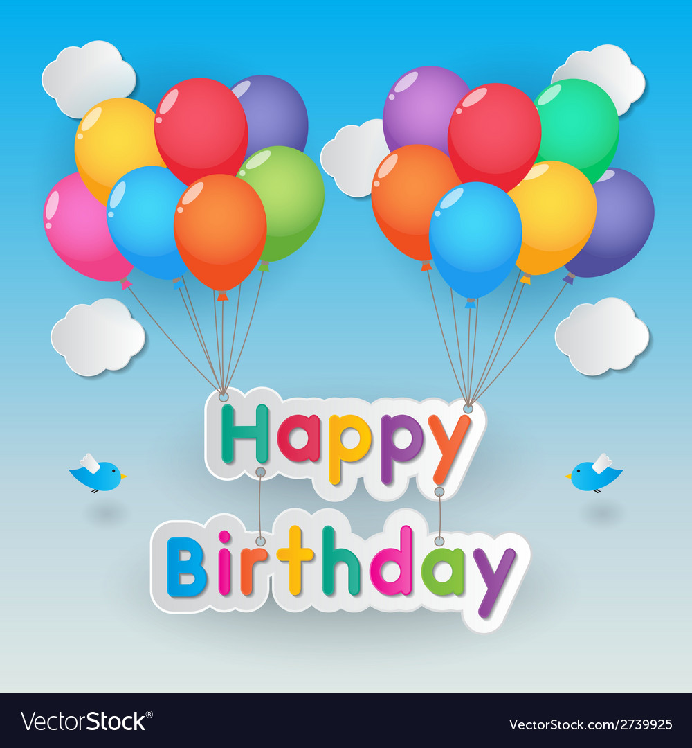image balloons happy birthday ; happy-birthday-balloons-vector-2739925