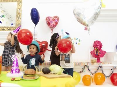 indoor activities for 3 year old birthday party ; 2c58fe82d6c11f066f9a3abf1e605d32