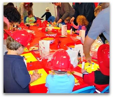 indoor activities for 3 year old birthday party ; ff3