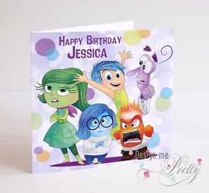 inside out birthday card ; s-l300