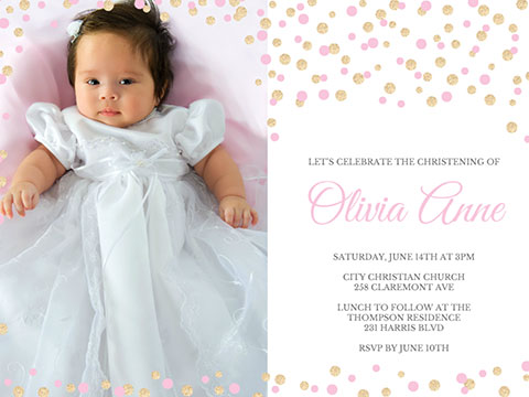 invitation card maker for christening and birthday ; baptism-invitations-smilebox-christening-invitation-card-maker-christening-invitation-card-maker