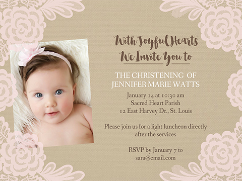 invitation card maker for christening and birthday ; baptismal-invitation-design-baptism-invitations-smilebox