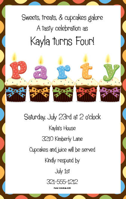 invitation card matter for birthday party ; impressive-party-invitation-card-matter-8-inside-inexpensive-article