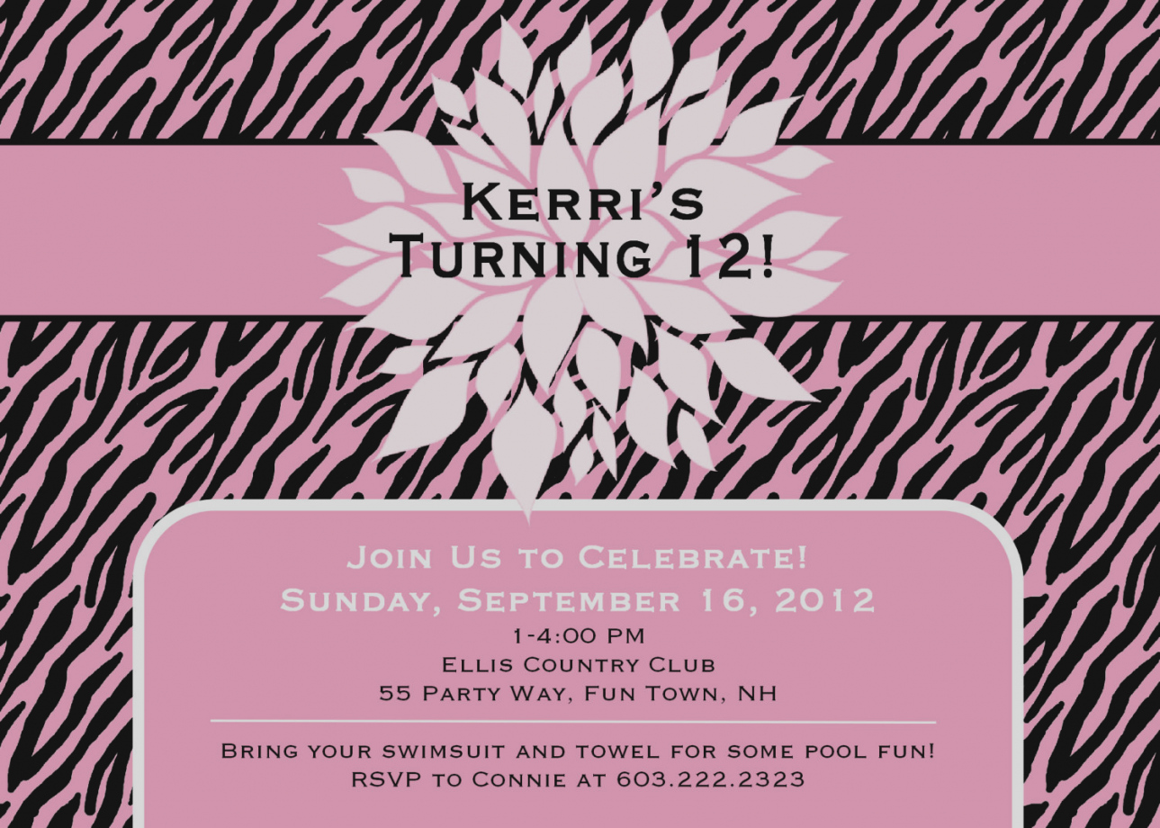 invitation cards for birthday party for teenagers ; pictures-teenage-party-invitations-birthday-invitation-cards-for-teenagers-fieldstation-co