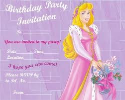 invitation letter birthday party ; invitation+letter+for+birthday+party