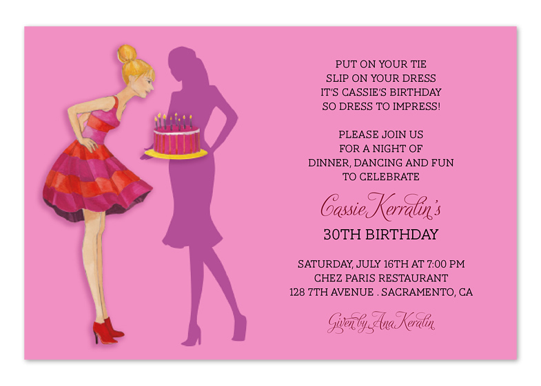 invitation letter for birthday debut ; free-printable-25th-birthday-invitation-wording-bagvania-free-birthday-invitation-sample-text