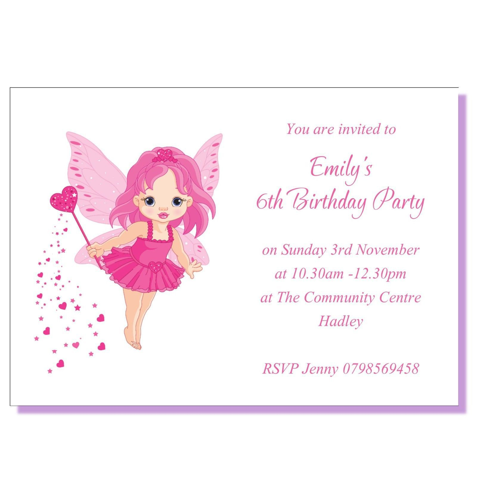 invitation matter for birthday party ; toddler-birthday-party-invites