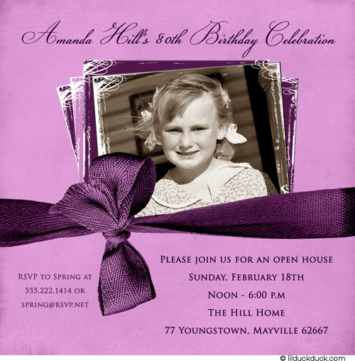 invitation to 80th birthday party free template ; 80th-birthday-party-invitations-for-woman