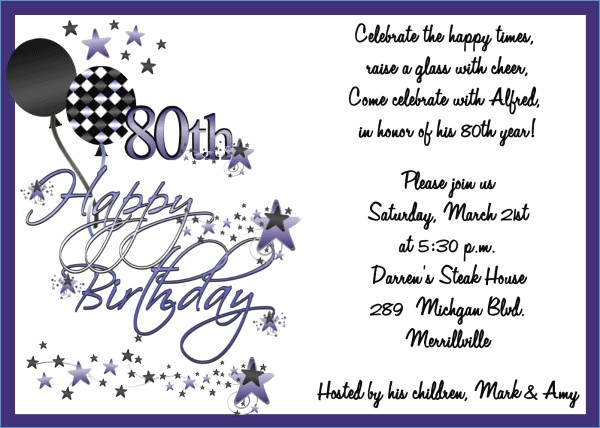 invitation to 80th birthday party free template ; surprise-80th-birthday-party-invitations-for-free-printable-surprise-party-invitation-from-word