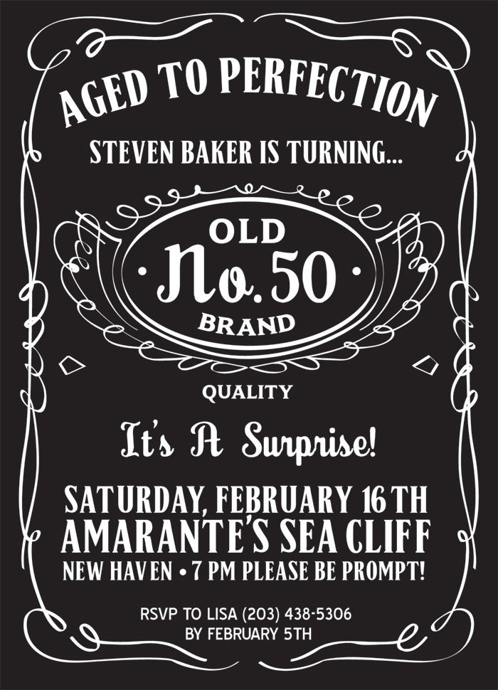 jack daniels birthday invitation template free ; 50th-birthday-invitations-for-him-best-of-check-out-this-really-cool-jackdaniels-inspired-party-of-50th-birthday-invitations-for-him