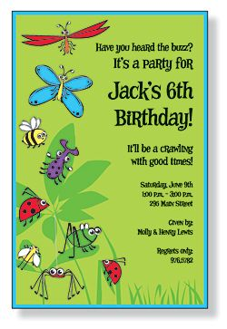 kids birthday invitation text ; 6d4d497de206686a2724e21e49e9f591