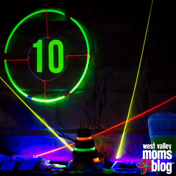 laser tag birthday party at home ; Laser-Tag-Glow-Party-FEATURE