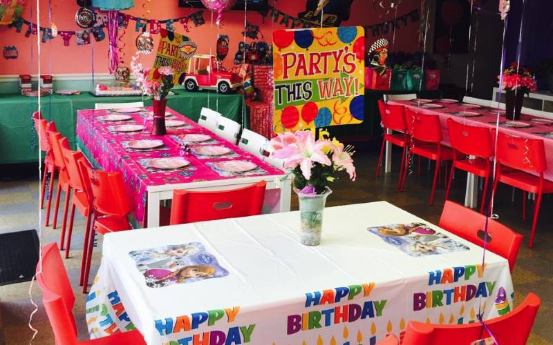 laser tag maryland birthday party ; laser-bounce-usa-kids-party-place-in-crofton-maryland