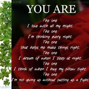 love poem to my wife on her birthday ; 650ef7a4d179b86a7843a92a8afe2674--true-love-so-true