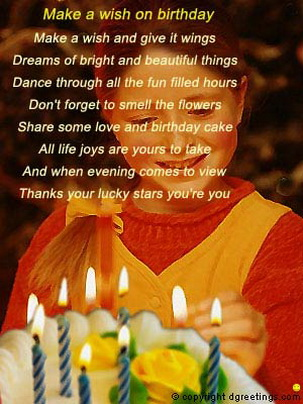 make a wish birthday quote ; make-a-wish-on-birthday-birthday-quote