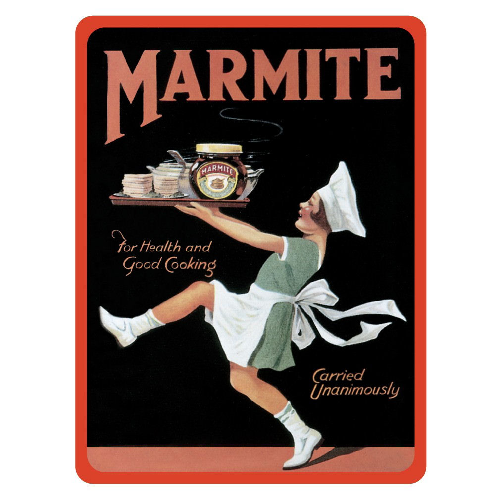 marmite birthday card ; u_20260840_Half%2520Moon%2520Bay_Magnets_marmite-chef-fridge-magnet