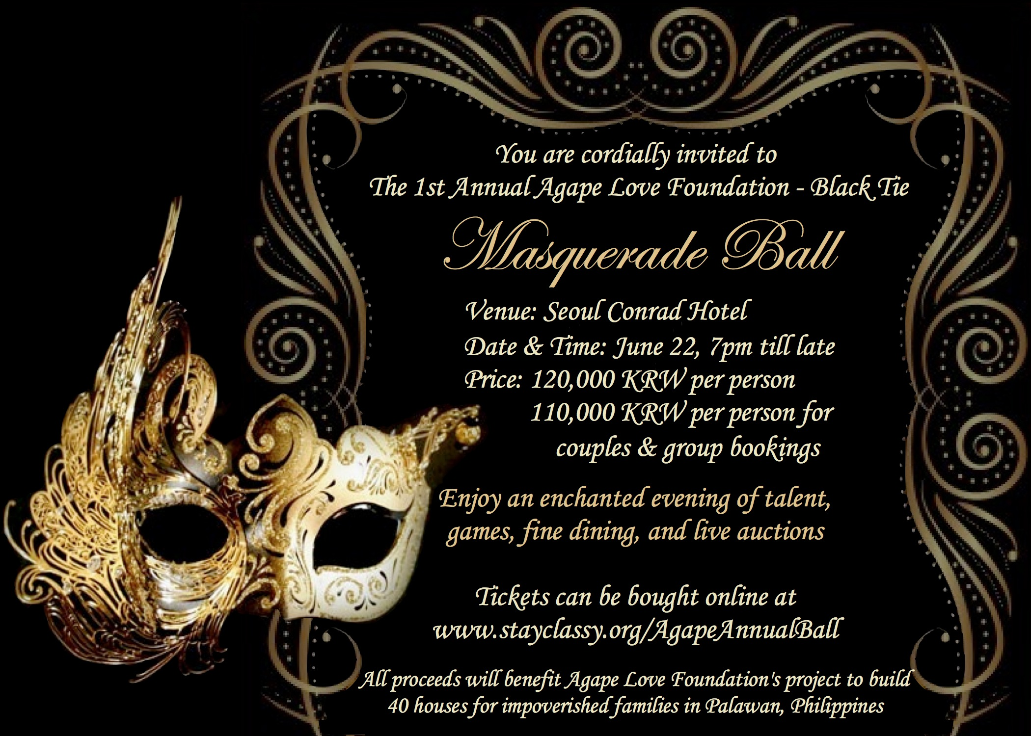 masquerade birthday party invitation wording ; masquerade-party-invitation-wording-to-help-you-choose-the-idea-of-your-winsome-Party-invitations-3