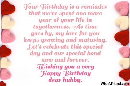 message to husband on his birthday ; 1425-husband-birthday-messages