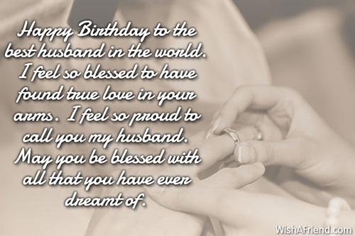 message to husband on his birthday ; 384-husband-birthday-wishes