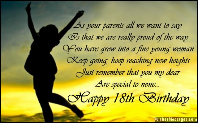 message to son on 18th birthday ; 18th-birthday-greeting-for-daughter