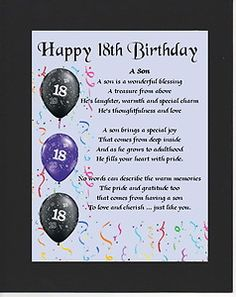message to son on 18th birthday ; fa1282648e55cc4bb630bd696d50b006--birthday-design-graduation-ideas