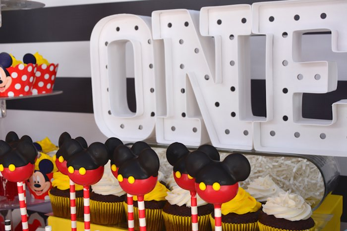 mickey mouse first birthday picture ideas ; Mickey-Mouse-1st-Birthday-Party-via-Karas-Party-Ideas-KarasPartyIdeas