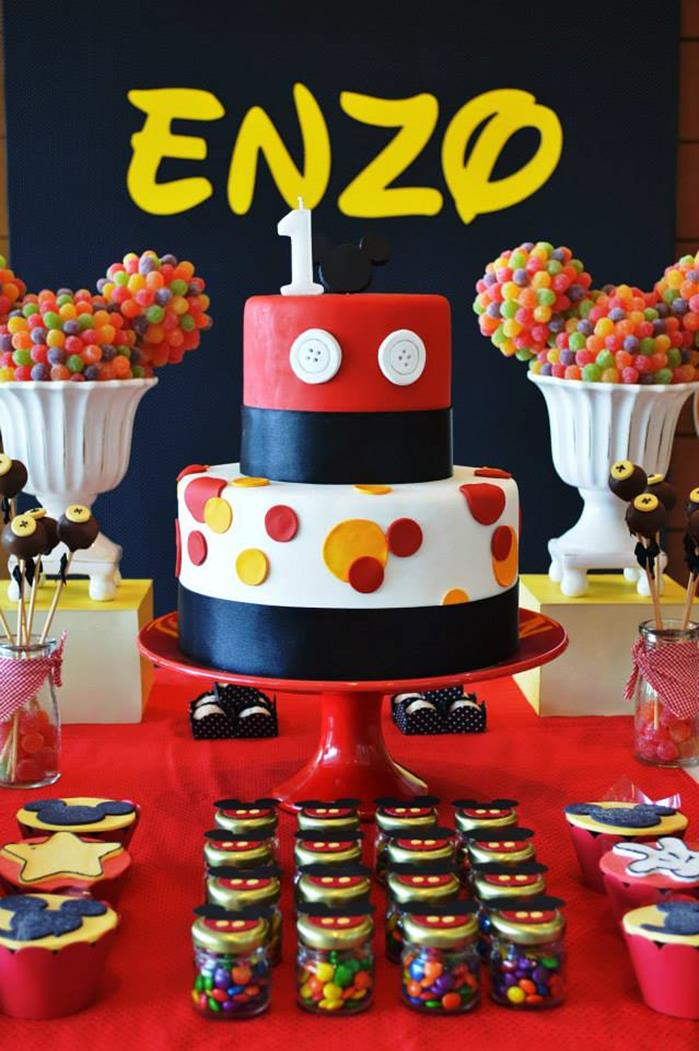 mickey mouse first birthday picture ideas ; e863f34b3a3c3c61cfab3239bd691a22
