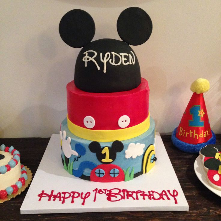 mickey mouse first birthday picture ideas ; mickey-mouse-first-birthday-ideas