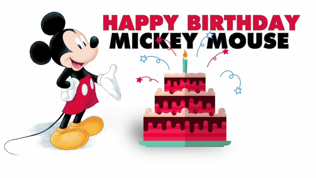 mickey mouse happy birthday images ; 1610504_1280x720