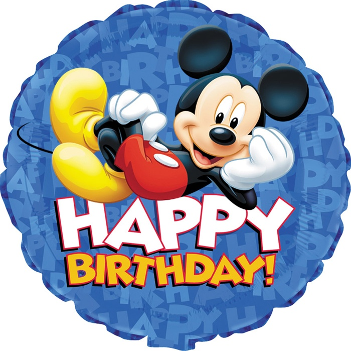 mickey mouse happy birthday images ; 816408-2
