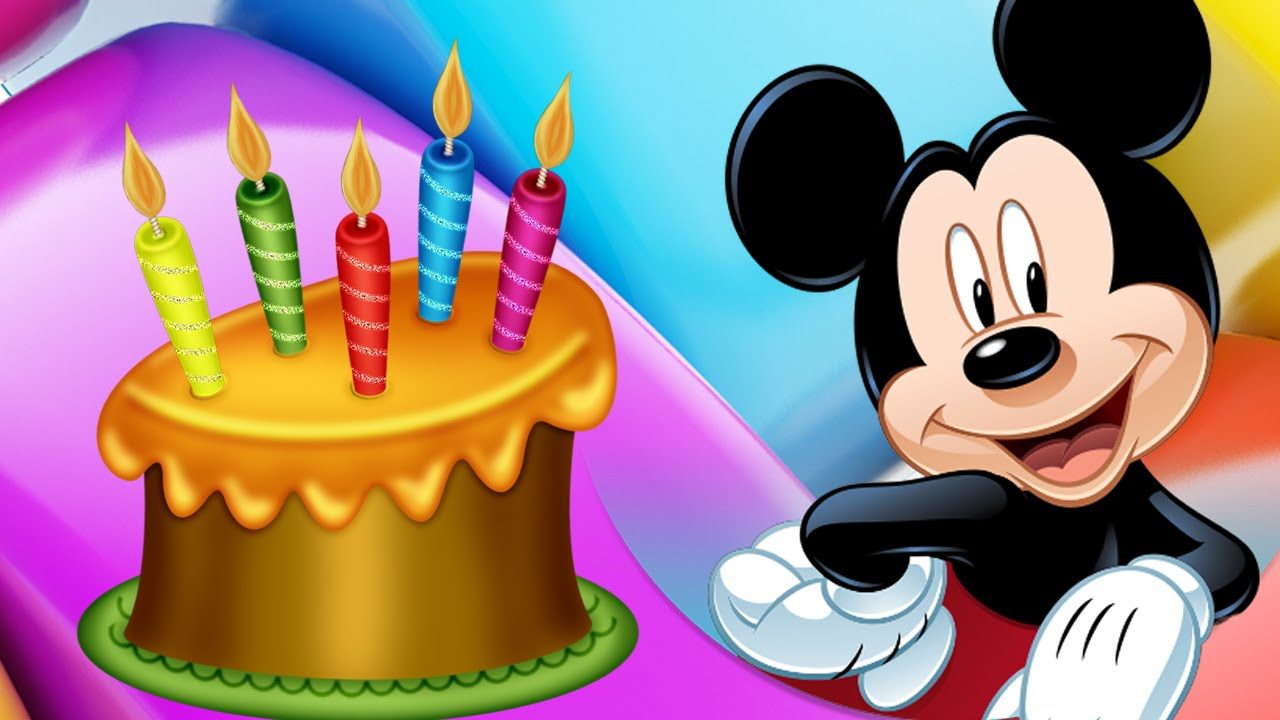 mickey mouse happy birthday images ; mickey-mouse-birthday-159858