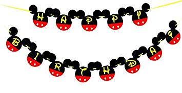 mickey mouse happy birthday pictures ; 412gXBsQJ3L