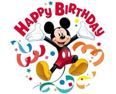 mickey mouse happy birthday pictures ; fcc6f81457104bb59253ced78d903ef4--mickey-minnie-mouse-mickey-mouse-birthday