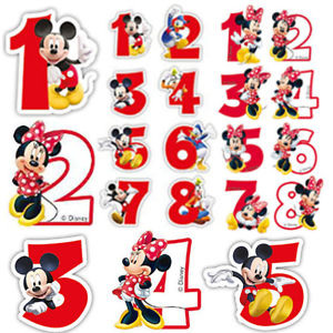 mickey mouse happy birthday pictures ; s-l300-2