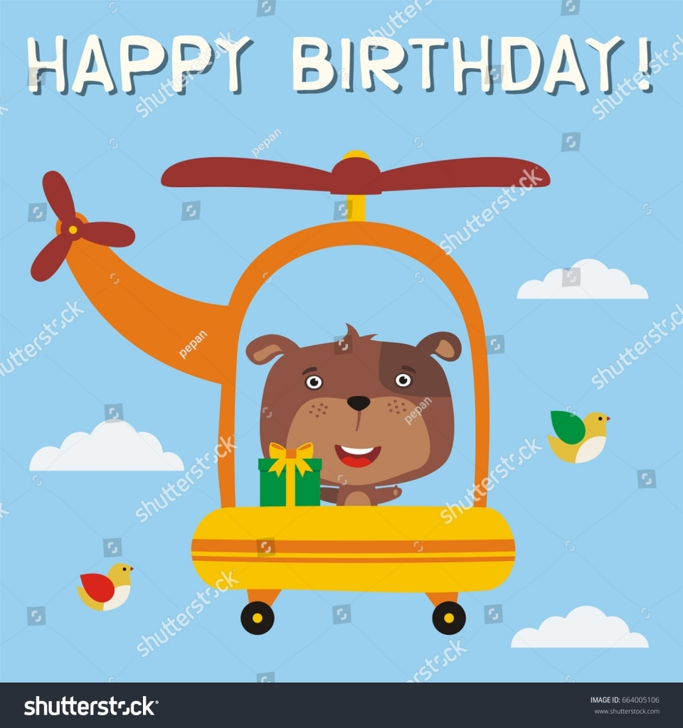 midget happy birthday card ; midget-birthday-card-gallery-free-birthday-cards