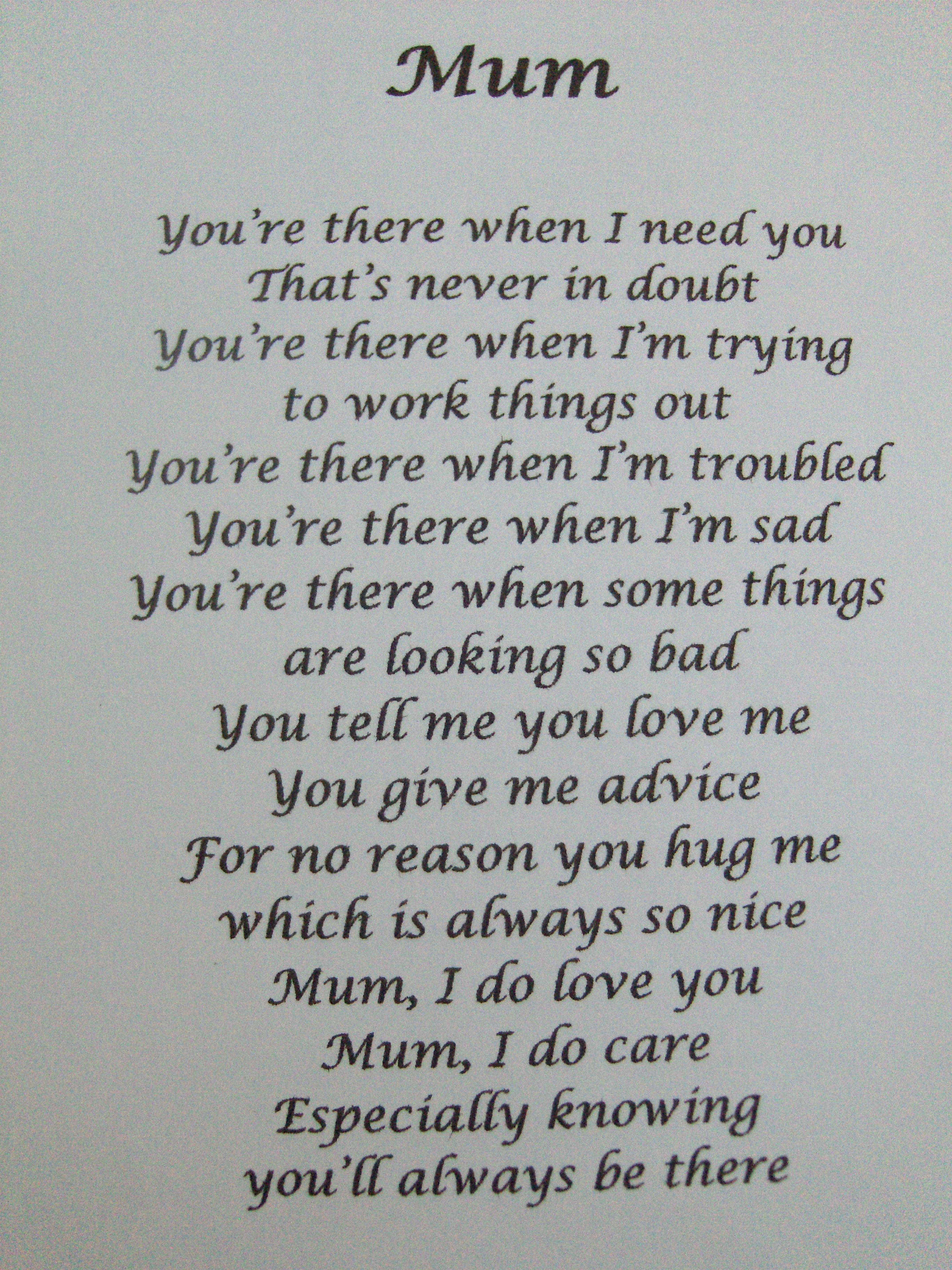 mother to son happy birthday poem ; 5d86bbe5ba82f15b69d626e9a27ca8dd