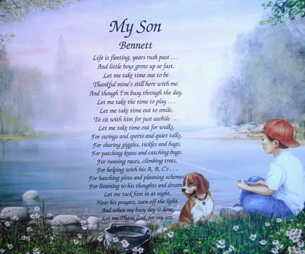 mother to son happy birthday poem ; happy-birthday-son-poems-from-mom